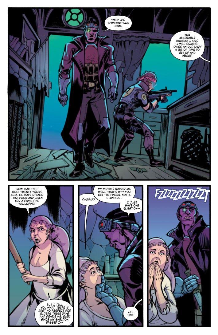 DRYAD-3-MARKETING-03 ComicList Previews: DRYAD #3