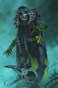 Dark-Nights-Death-Metal-2-Robin-King-art-197x300 Add Dark Nights: Death Metal #2 to Your Pull List Now
