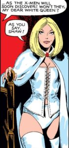 Emma-Frost-first-appearance-140x300 X-Keys Revisited: Emma Frost