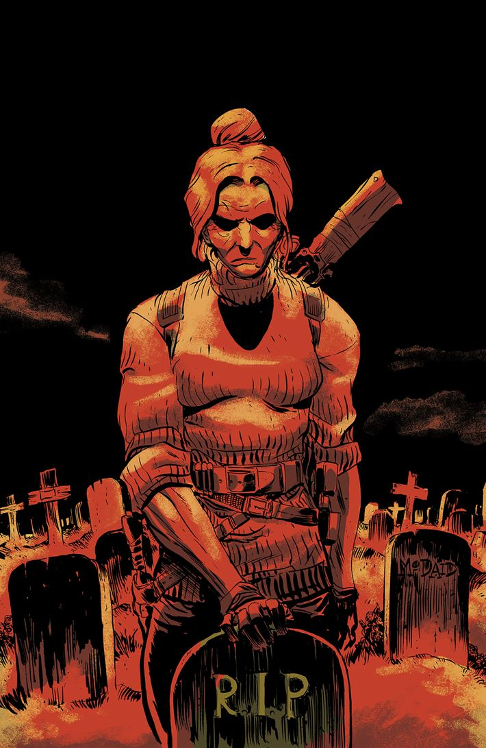Firefly_017_Cover_Variant ComicList Previews: FIREFLY #17