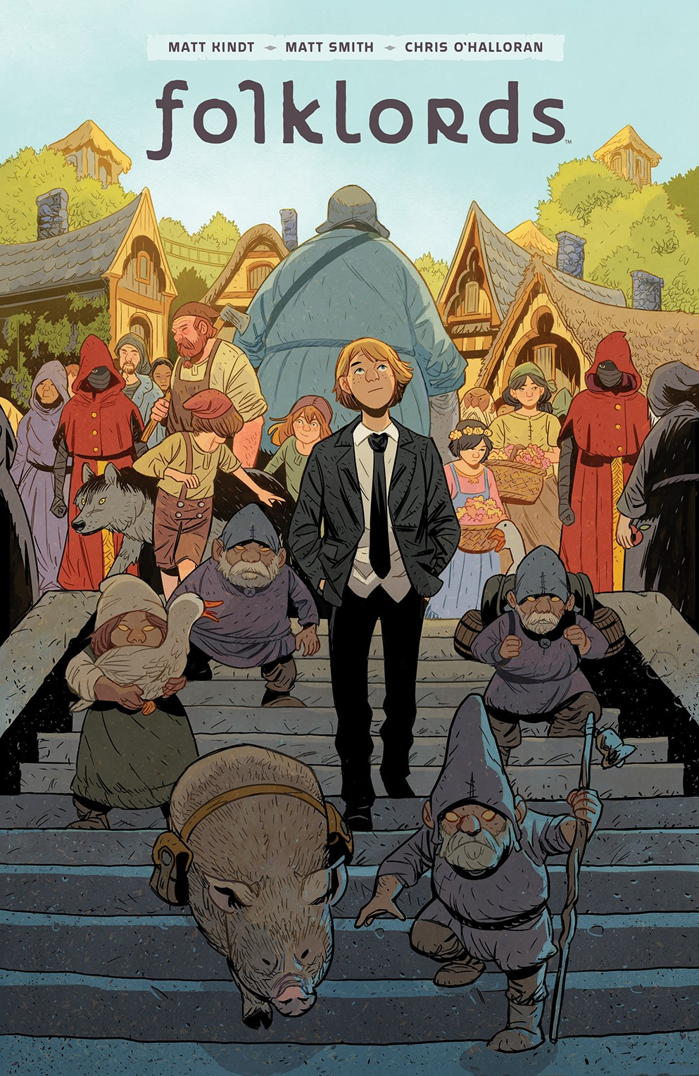Folklords_SC_Cover ComicList Previews: FOLKLORDS TP