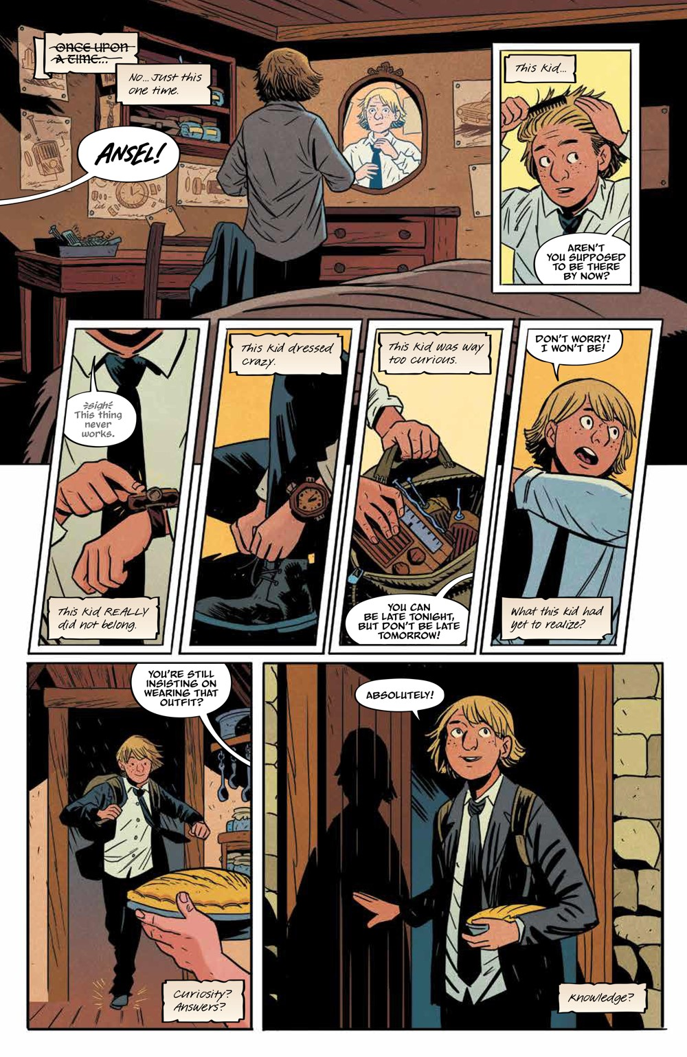 Folklords_SC_PRESS_9 ComicList Previews: FOLKLORDS TP