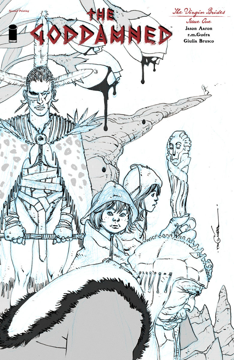 Goddamned-VirginBrides-01-2nd_c6815a0147f8285e3b5042ebb3626151 ComicList: Image Comics New Releases for 08/19/2020