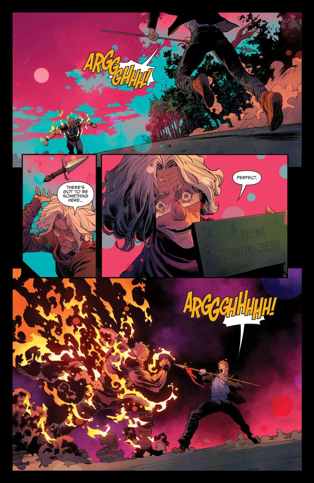 OnceFuture_009_PRESS_8 ComicList Previews: ONCE AND FUTURE #9