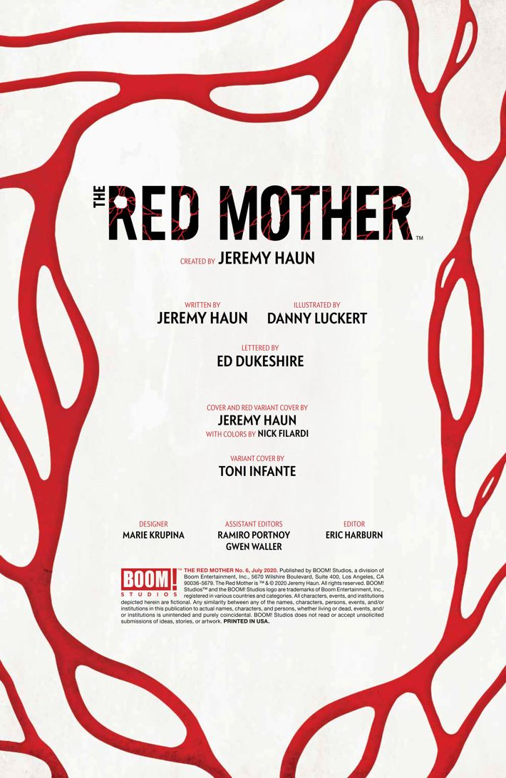 RedMother_006_PRESS_2 ComicList Previews: THE RED MOTHER #6