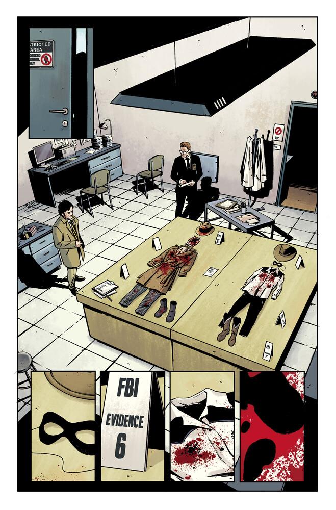 Rorschach_01_B_5f0e360b926527.63009107 Tom King and Jorge Fornés create 12-issue RORSCHACH maxiseries