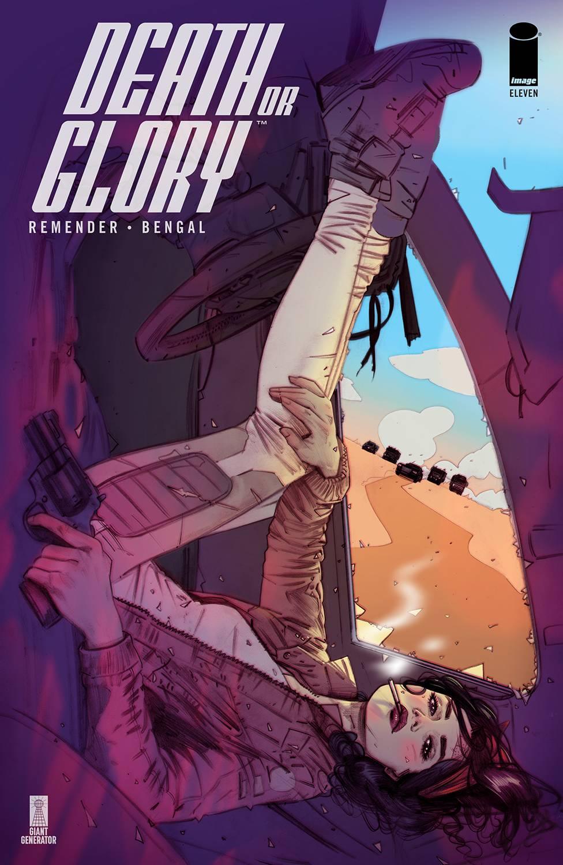 STL154500 ComicList: Image Comics New Releases for 07/22/2020