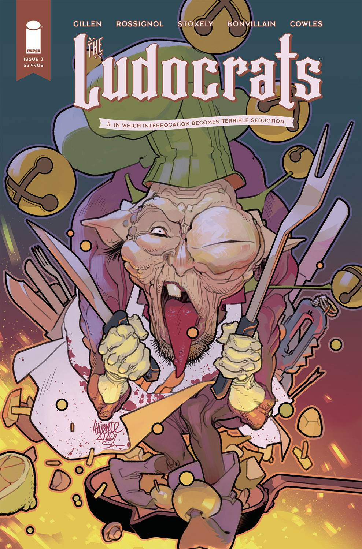 STL163831 ComicList: Image Comics New Releases for 07/15/2020