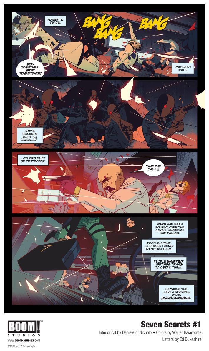 SevenSecrets_001_Interiors_005_PROMO First Look at BOOM! Studios' SEVEN SECRETS #1