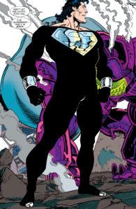 Superman-Black-Suit-195x300 Low-Risk Speculation: Superman #25 and the Black Suit