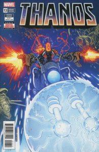 Thanos-13-Third-195x300 Thanos #13 Third Print's Sudden Rise to Fame