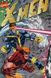 X-Men-1-1991-Special-Collectors-Edition-196x300 The Record-Setting X-Men #1