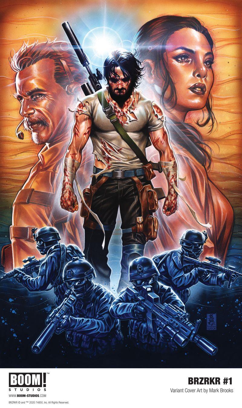 f000ee3d-9046-4d8b-812c-e61c18253f55 Keanu Reeves to co-write BRZRKR for BOOM! Studios