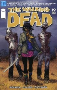 walking-dead-190x300 Comic Book Investment: The Mindset