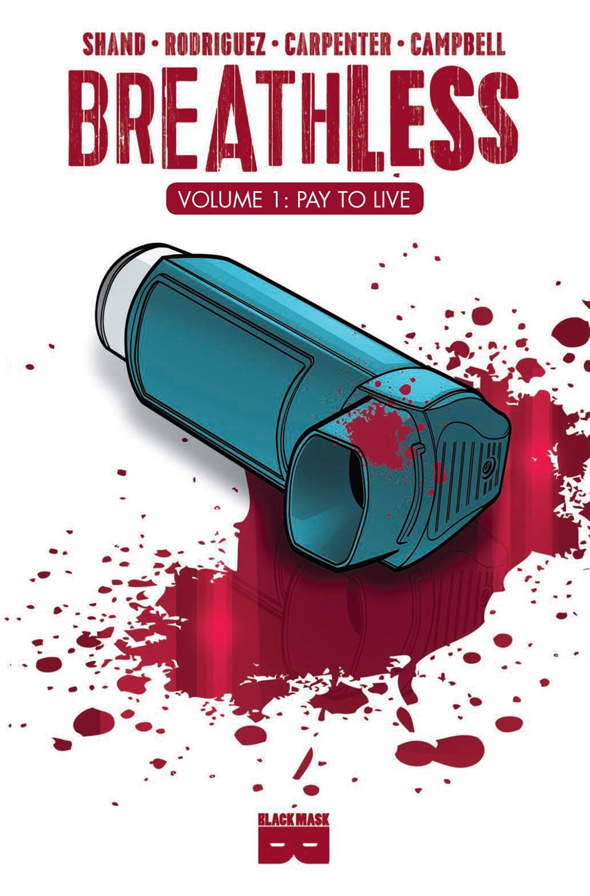 9881958e-146d-420b-a52f-5d698b6d4d09 ComicList Previews: BREATHLESS TP