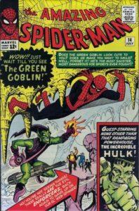 ASM-14-198x300 Comics' Great Key Issue Runs: Amazing Spider-Man #11-15