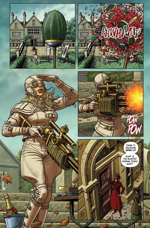 Adler-3-Interior_Page_1 ComicList Previews: ADLER #3