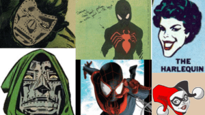 Featured-Image-300x169 Prototypes in Comics: Inspiration For 3 Popular Characters
