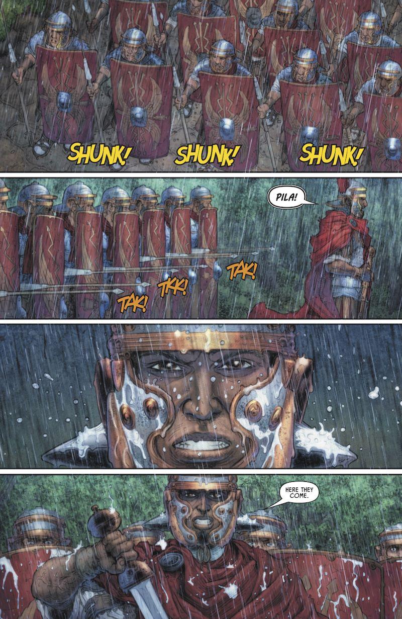 RAI_06_pg3 ComicList Previews: RAI #6