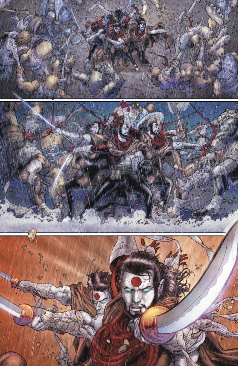 RAI_06_pg7 ComicList Previews: RAI #6