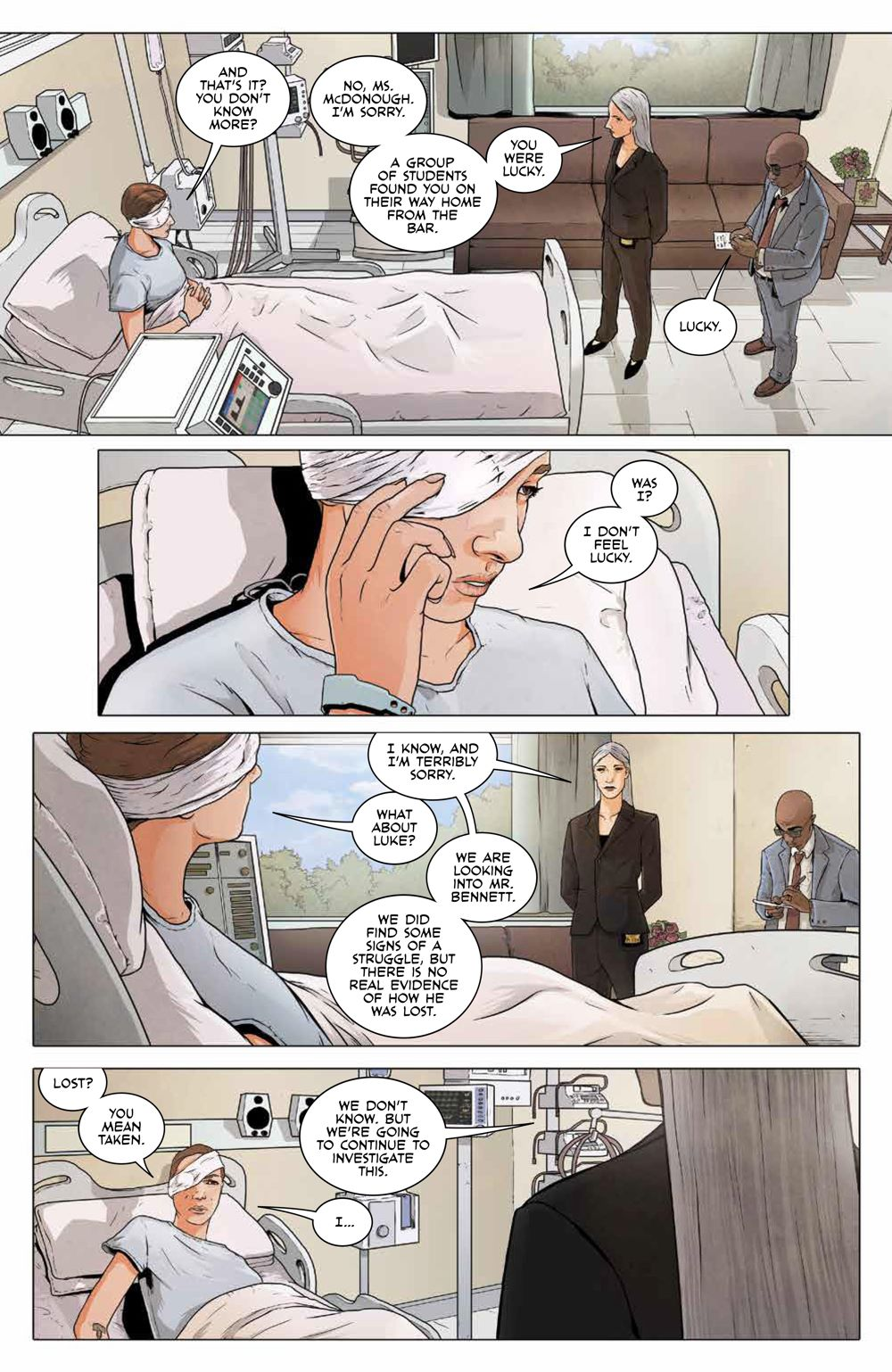 RedMother_v1_SC_PRESS_17 ComicList Previews: RED MOTHER VOLUME 1 TP