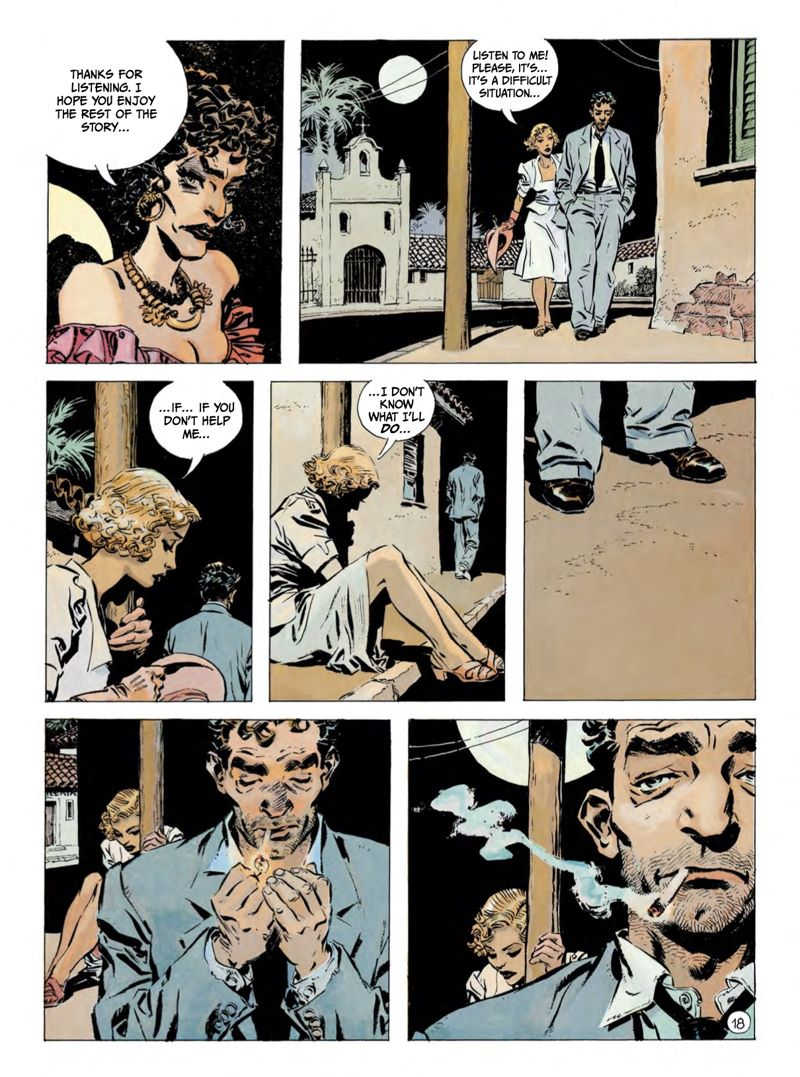 TheBigHoax_-2 ComicList Previews: THE BIG HOAX HC