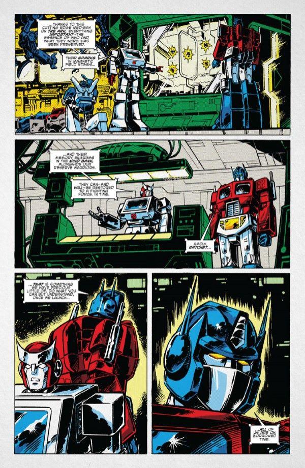 Transformers84_02-preview-5-2 ComicList Previews: TRANSFORMERS '84 SECRETS AND LIES #2