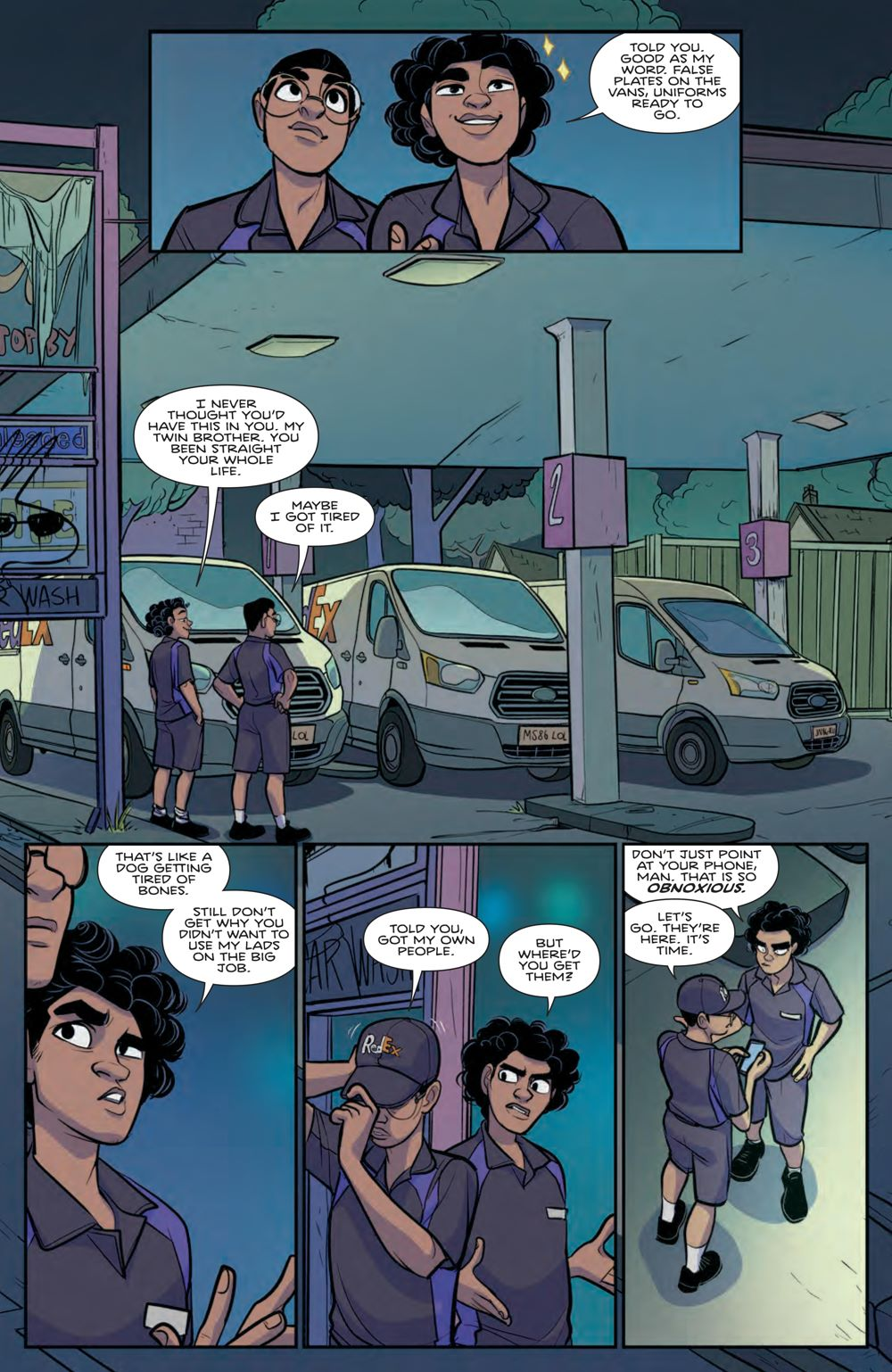 WickedThings_004_PRESS_4 ComicList Previews: WICKED THINGS #4
