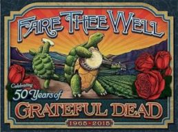 ftw-300x223 The Posters of the Grateful Dead