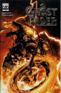 ghost-rider-1-crain-198x300 Clayton Crain Rides Again: Comic Shop Road Tour 2