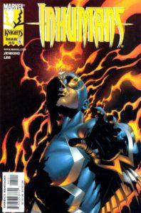 inhuman-5-198x300 Pale Little Black Widow: Inhumans #5