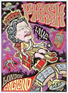 phish-221x300 Musical Genres in Concert Posters