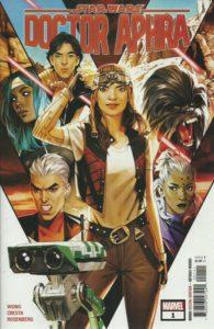 star-wars-aphra-195x300 Can The Mandalorian Defibrillate Star Wars Comics?