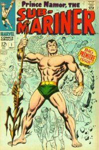 sub-mariner-1-198x300 Top Comics: Silver Age