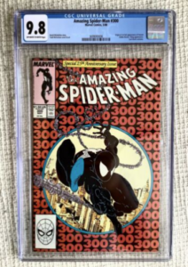 ASM301-212x300 State of the Comic Book Union #4:  Buy or Sell