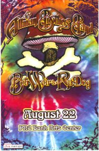 Allman_2400x-196x300 Introducing New Poster Collecting Website Concert Posters Now