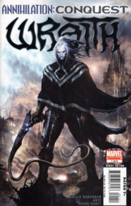 Annihilation-Conquest-Wraith-1-191x300 The Rise of Wraith