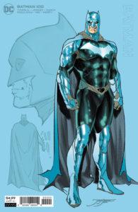 Batman-100-2020-Bermejo-variant-195x300 Hot Comic Alert: Batman #100 & #102