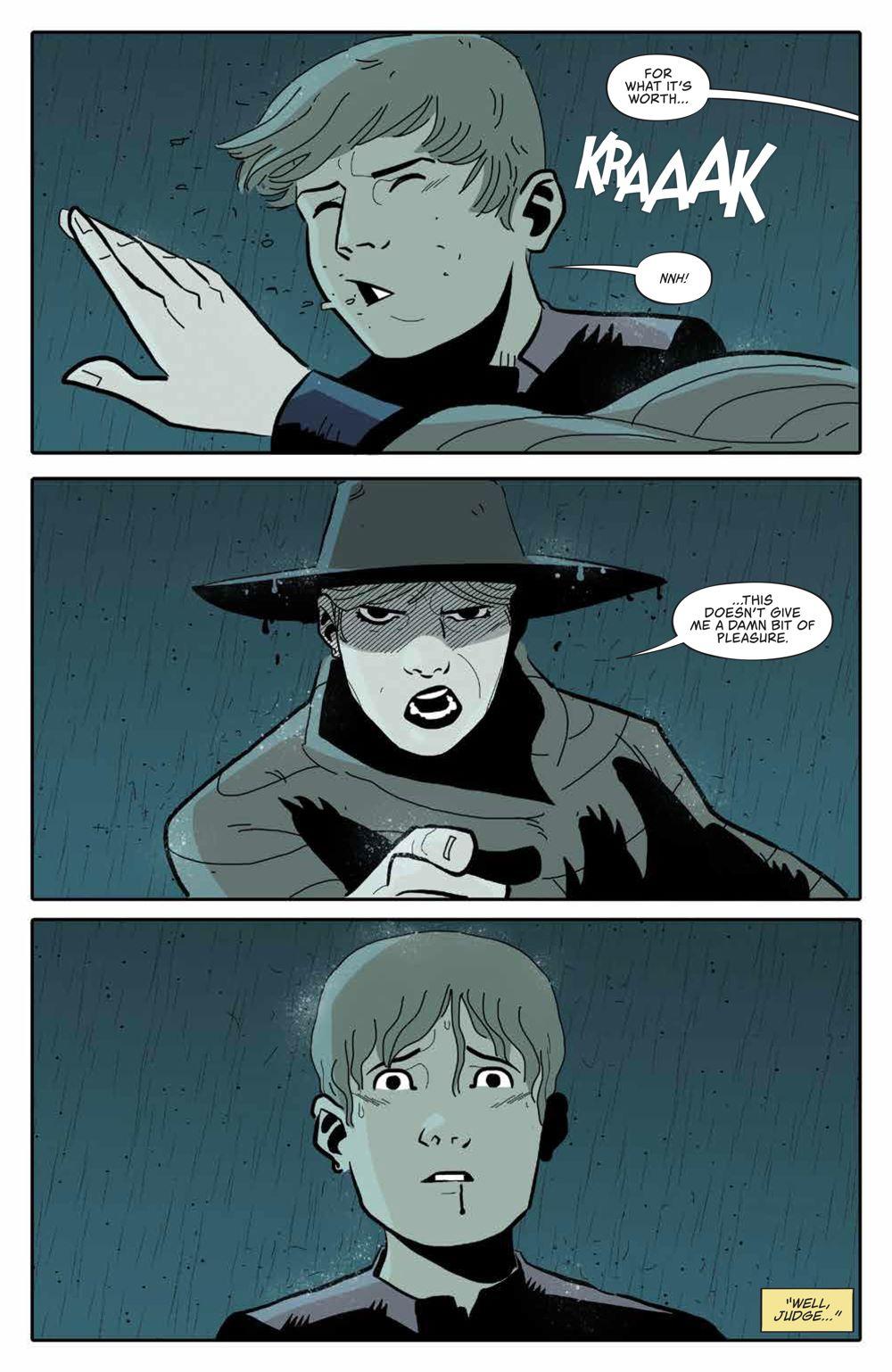 Firefly_NewSheriffVerse_v1_HC_PRESS_14 ComicList Previews: FIREFLY NEW SHERIFF IN THE 'VERSE VOLUME 1 HC