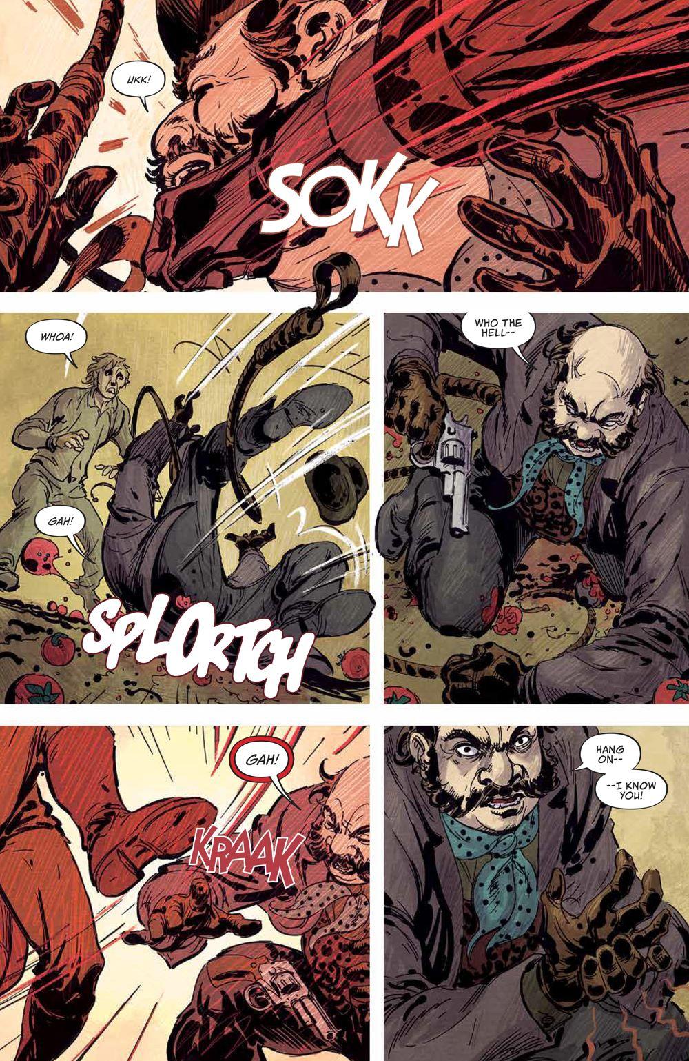 Firefly_NewSheriffVerse_v1_HC_PRESS_54 ComicList Previews: FIREFLY NEW SHERIFF IN THE 'VERSE VOLUME 1 HC
