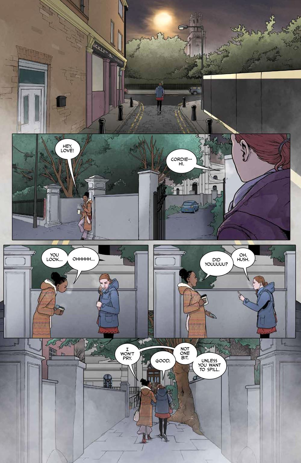 RedMother_008_PRESS_8 ComicList Previews: THE RED MOTHER #8