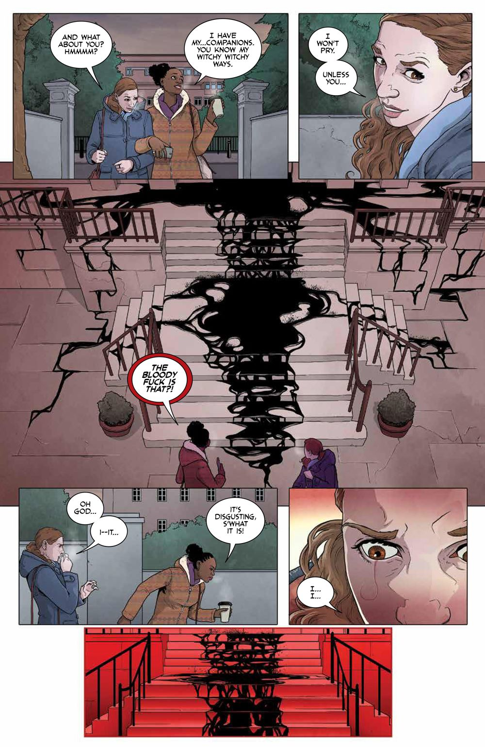 RedMother_008_PRESS_9 ComicList Previews: THE RED MOTHER #8