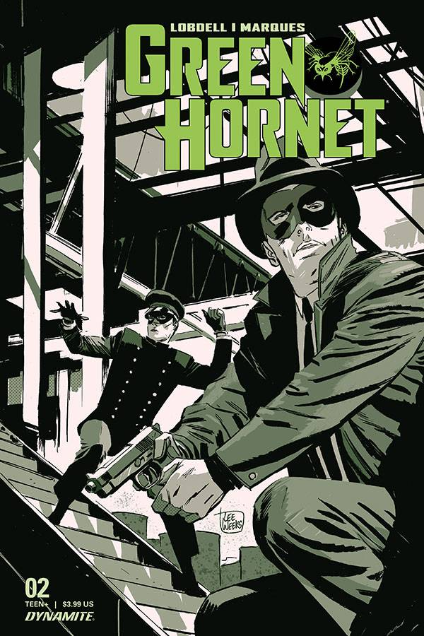 STL160023 ComicList: Dynamite Entertainment New Releases for 09/09/2020