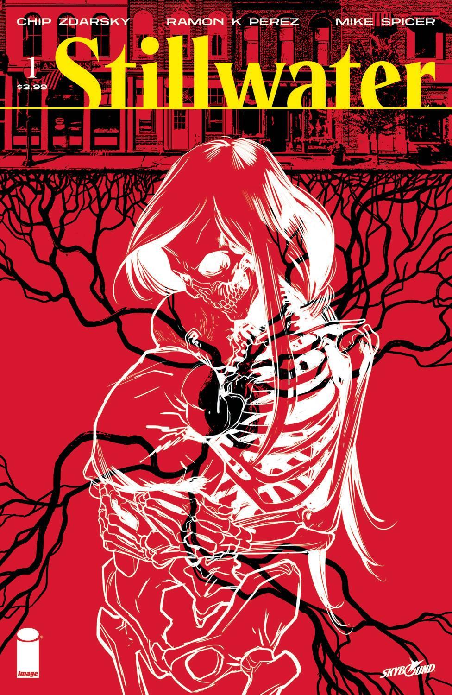 STL163295 ComicList: Image Comics New Releases for 09/16/2020