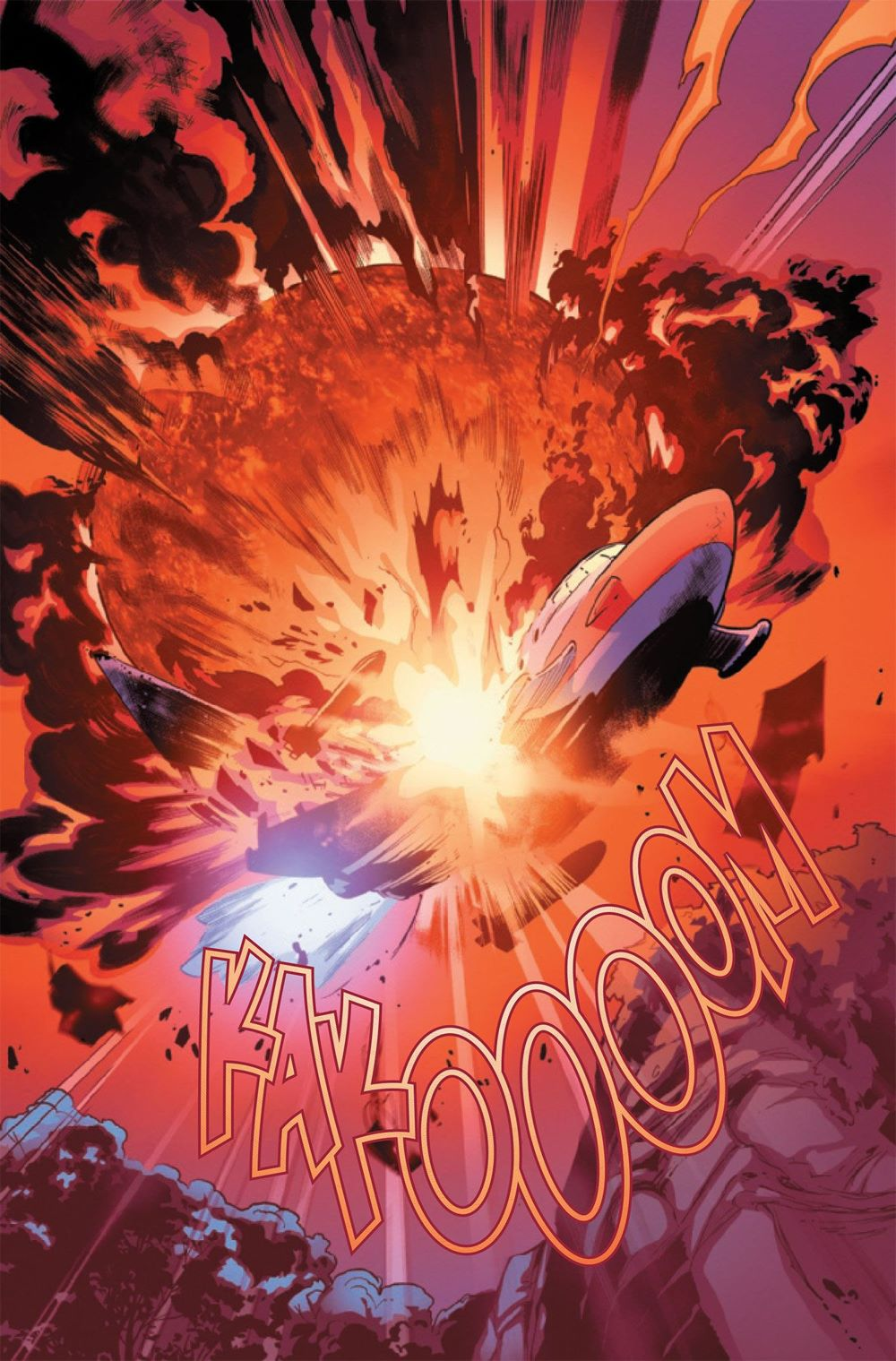ULTRAMANRISE2020001-Preview-3 ComicList Previews: THE RISE OF ULTRAMAN #1
