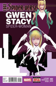 purple-197x300 The many prints of Spider-Gwen!