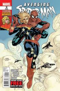 672126_f34d597cac72ac1ccd1407b10e2506764de7b820-197x300 Captain Marvel/Carol Danvers Comics worth checking out