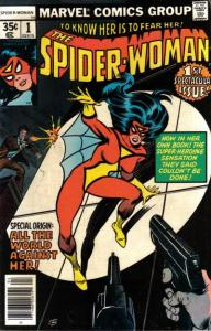 Spider-Woman-1-192x300 Hottest Comics for 8/19: Ex Machina Rules
