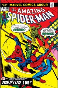 ASM-149-198x300 Comic Trends & Oddballs: X-Men, Spider-Clones, Super Mario