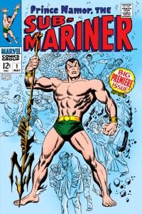 Sub-Mariner-1-200x300 Fantasy Investing 6/15: Banking on Thor
